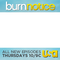 Burn Notice is back!
