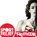 TK Maxx for Sport Relief - Kelly